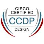 ccdp design med - CCDP - Cisco Certified Design Professional